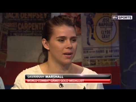 Boxing their way to success   Video   Watch TV Show   Sky Sports