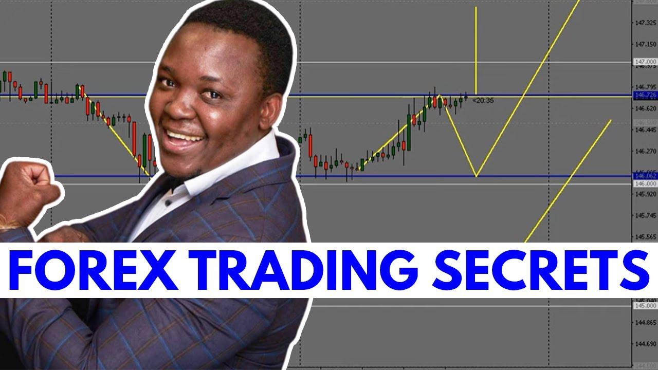 Forex trading secret