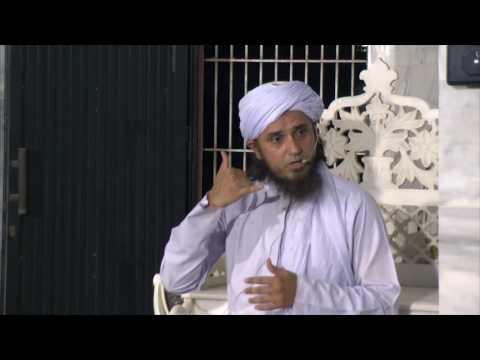 Hazrat Yusuf A.S. ka waqia by Mufti Tariq Masood [HD Bayan] Tafseer 2017