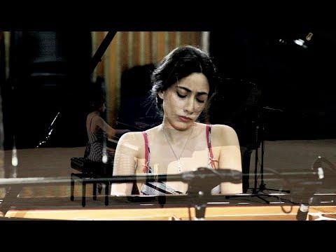 Brahms - 7 Fantasien, Op. 116, No. 4 - Intermezzo - Nino Modebadze