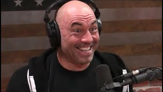 Joe Rogan on the Moon Landing Conspiracy