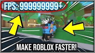 HOW TO UNLOCK YOUR FPS ON ROBLOX! (NO MORE LAG)