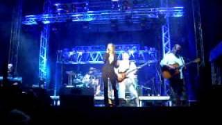 Kristina - Ešte Váham ( Siravafest 2009 )