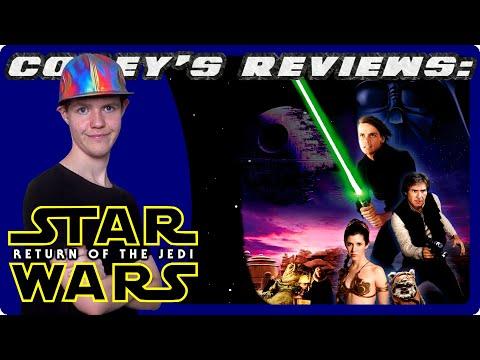 Corey's s: Star Wars: Return of the Jedi