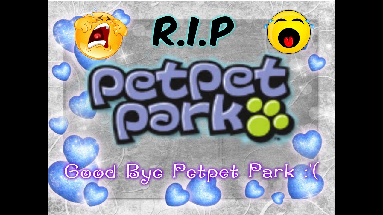 Petpet Park Closing Down (READ DESC FOR MORE INFORMATION ...