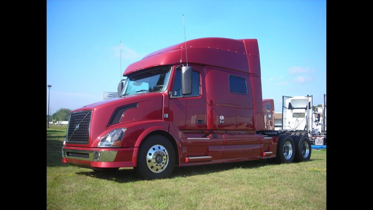 New Semi Truck For Call 888 859 7188