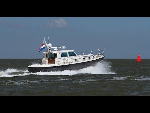 For sale: North-Line 42 Wheelhouse by Boote Magazine