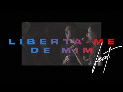 Liberta-me de Mim - Netto ft. Luma Elpídio