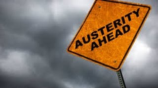 Are Austerity Policies Putting Us At Risk Of A Global Economic Collapse?