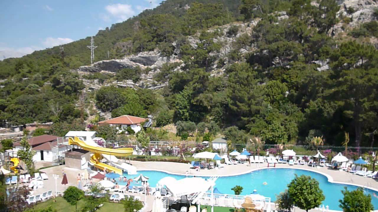 Hotel Grand Miramor 4 (Kemer, Turkey): photos, description and reviews of tourists 1