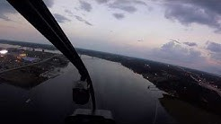 Downtown Jacksonville Helicopter Tour