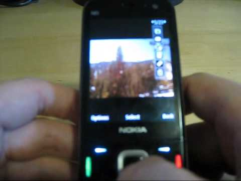 Nokia N85 Review