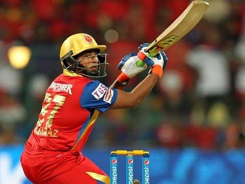 Sarfaraz 35 of 10 Balls IPL 2016 Vs SunRisers SRH