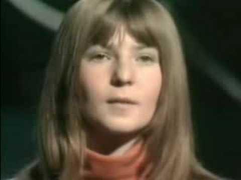 Wilma Landkroon - Ik heb een vraag (1971) in stereo
