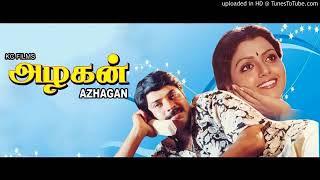 Sangeetha Swarangal(Azhagan)High Quality Audio Song.