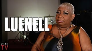 Luenell Doesn't Believe That Men Don't Slide into Ayesha Curry's DM's (Part 11)