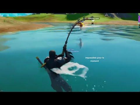 attraper-une-arme-avec-une-canne-a-pêche,-mission-un-nouveau-monde,-chapitre-2-saison-1