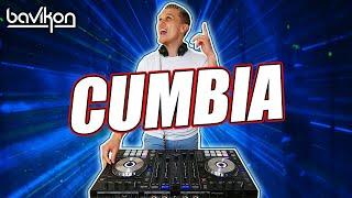 Cumbia Mix 2020 | #4 | The Best of Cumbia 2020 & Cumbia Remix 2020 by bavikon