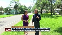 Flood insurance rates will increase in April for most homeowners