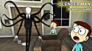 Escape The Slender Man - Android Game | Shiva and Kanzo Gameplay