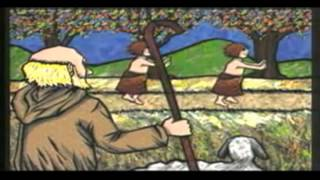 Romulus and Remus, The Story of