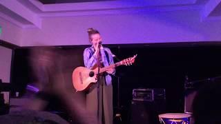 'Sunday Afternoon' Live at FMO - Music & Lyrics by Emily Gilbart