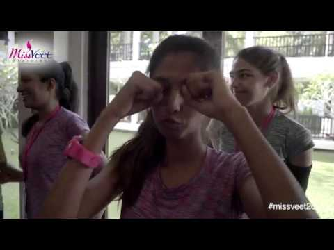 Miss Veet 2017 | Episode 8 | Eliminated Contestant Confession