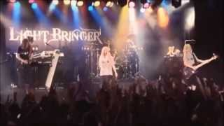 LIGHT BRINGER - Love You (LIVE)