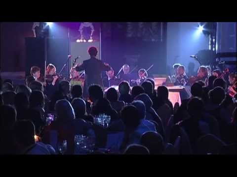 Corporate Comedy - Rainer Hersch & His Orchestra