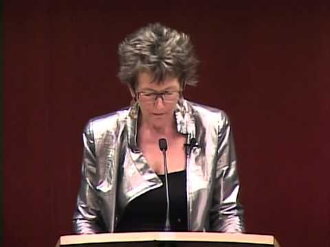 Bernstein Lecture 2013 | Nicola Lacey, Comparative Criminal Justice: An Institutional Approach