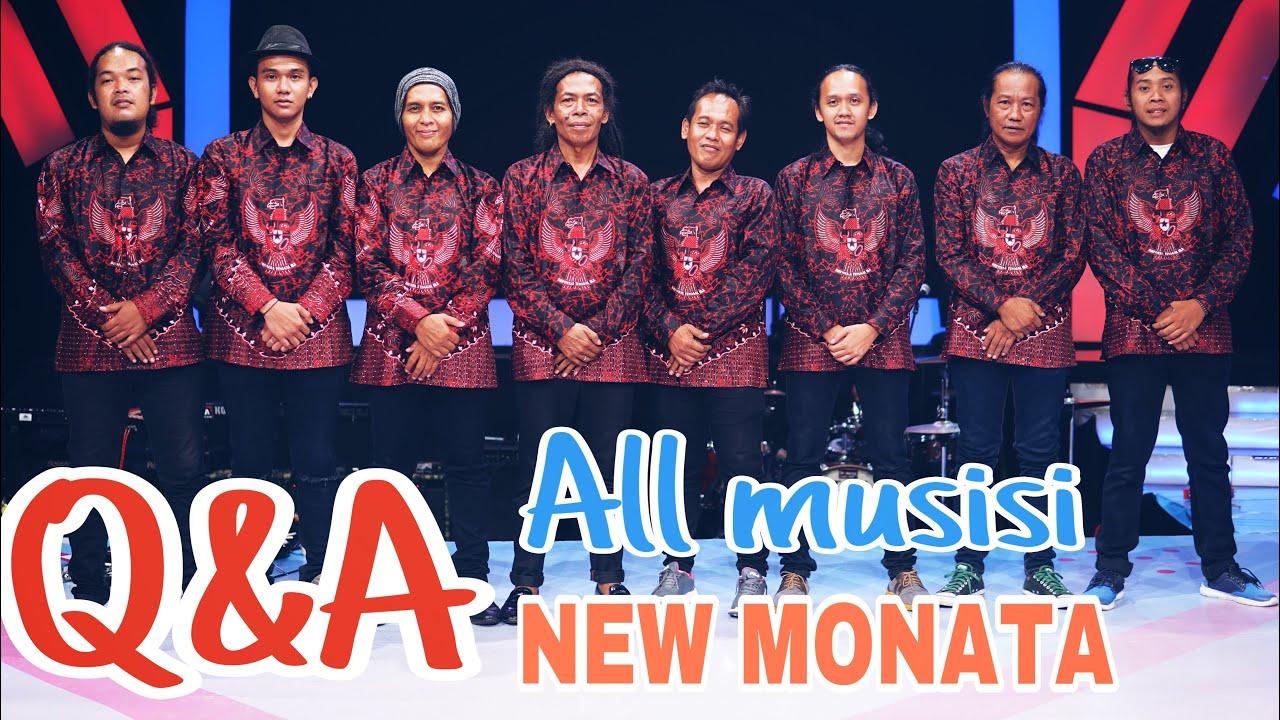 Q&A | All Musisi New Monata
