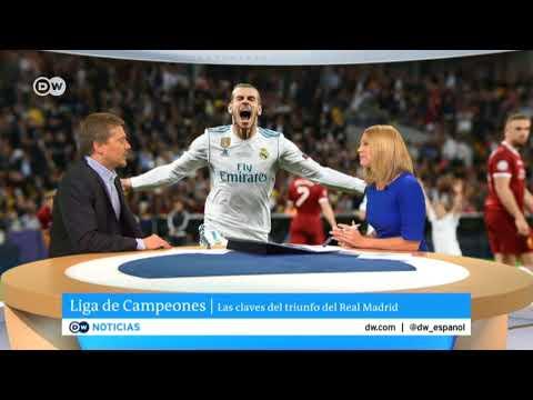 Real Madrid vuelve a ser campeón de Europa