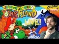 Super Mario World 2 Yoshi 39 S Island Longplay Part 1 Worlds 1 Amp 2 SNES mp3