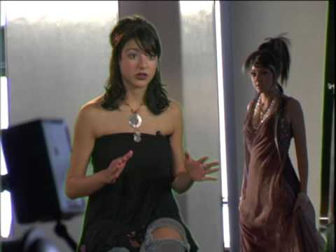 Stacie Orrico - More to Life Behind the Scenes