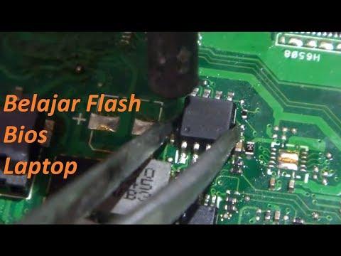 cara-flash-bios-laptop-dengan-mudah