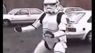 Stormtrooper hump 12 min edition
