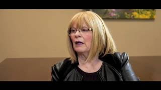 Debbie's Story - Celebrating Patients