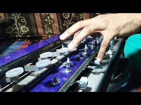 Pawan Singh Bhojpuri Song.Pyar kekaro se na kariha.Banjo Music (bulbul tarang) by Pawan Banjo