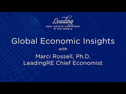 Global Economic Insights: Global Property Prices