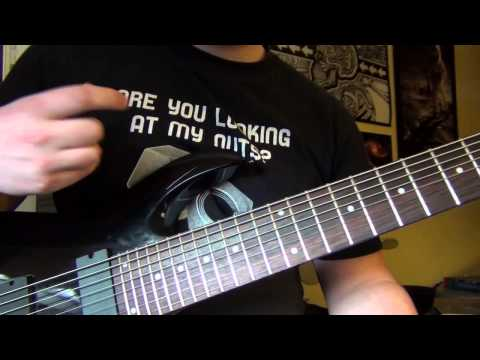 Music Theory Lesson: Modes Part 2 - Chords and Formulas