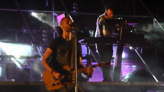 Скачать Planet Funk All Your Love Cut Live Langhirano Summer Festival 20 07 2012