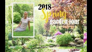 2018 Spring Garden Tour