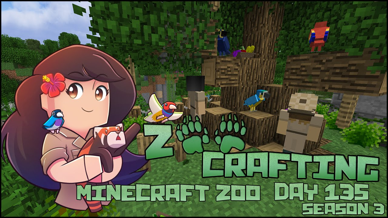 Permalink to Zoo Crafting On Youtube
