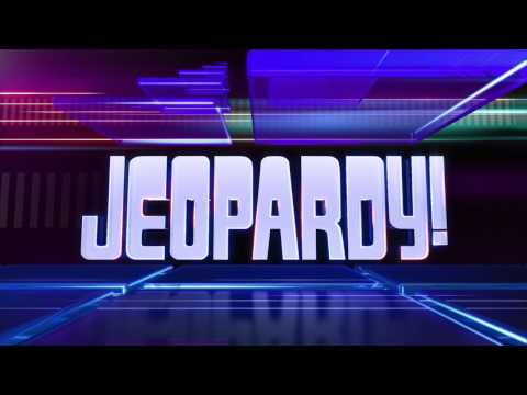 Theme from Jeopardy!: Piano Version