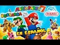 Descarga MARIO PARTY 7 EN ESPAÑOL emulador Dolphin para PC