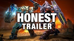 XCOM (Honest Game Trailers)