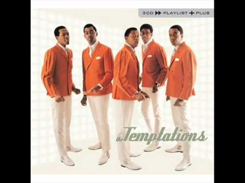 The Temptations - The Way You Do The Things You Do(acapella)