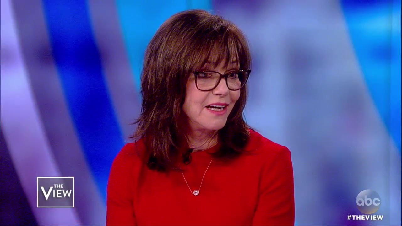 Sally Field Opens Up About Writing Powerful New Memoir   The View