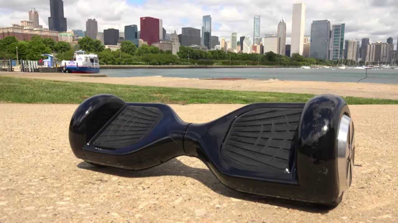 Hoverboard Review Mini Segway Self Balancing 2 Wheel Smart Electric Scooter Overview Io Hawk Youtube