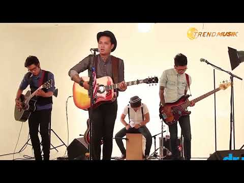 Last Child: Sekuat Hatimu Acoustic ( Music Video)